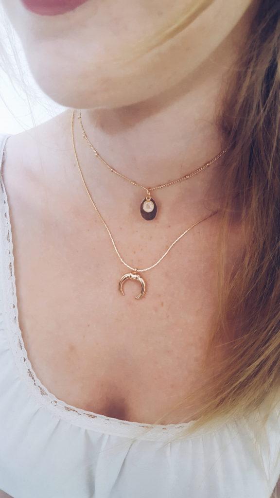 ASOS-dupe-necklace-golden-horn