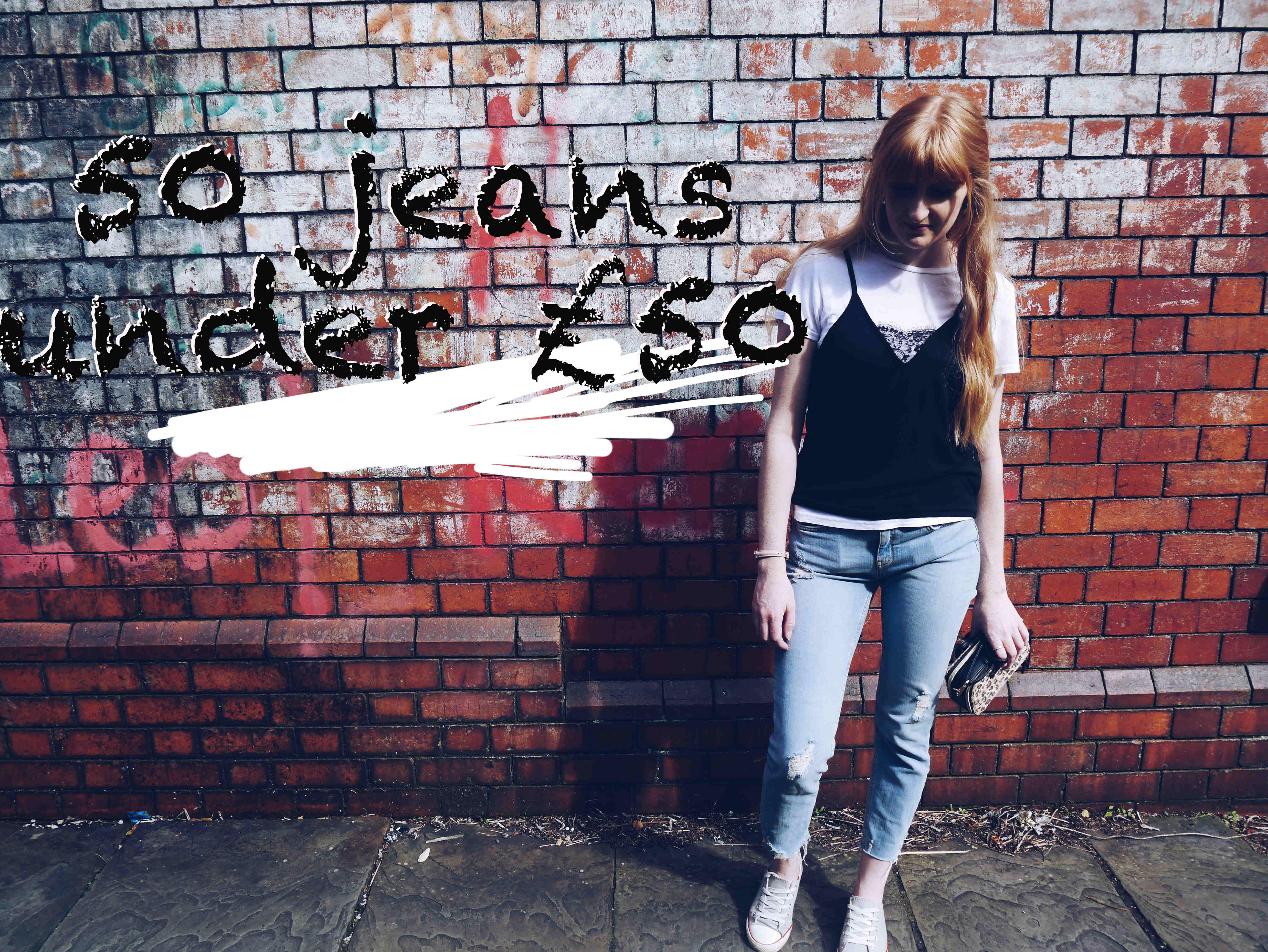 50-jeans-under-50-pounds