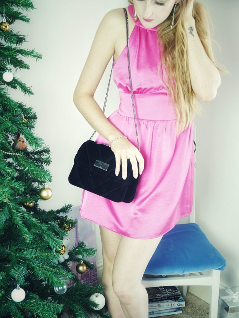 Christmas Party Outfits on a budget 2017