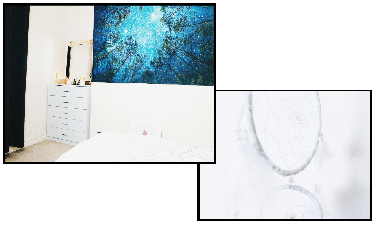 Bedroom Updates || before and after || 2018