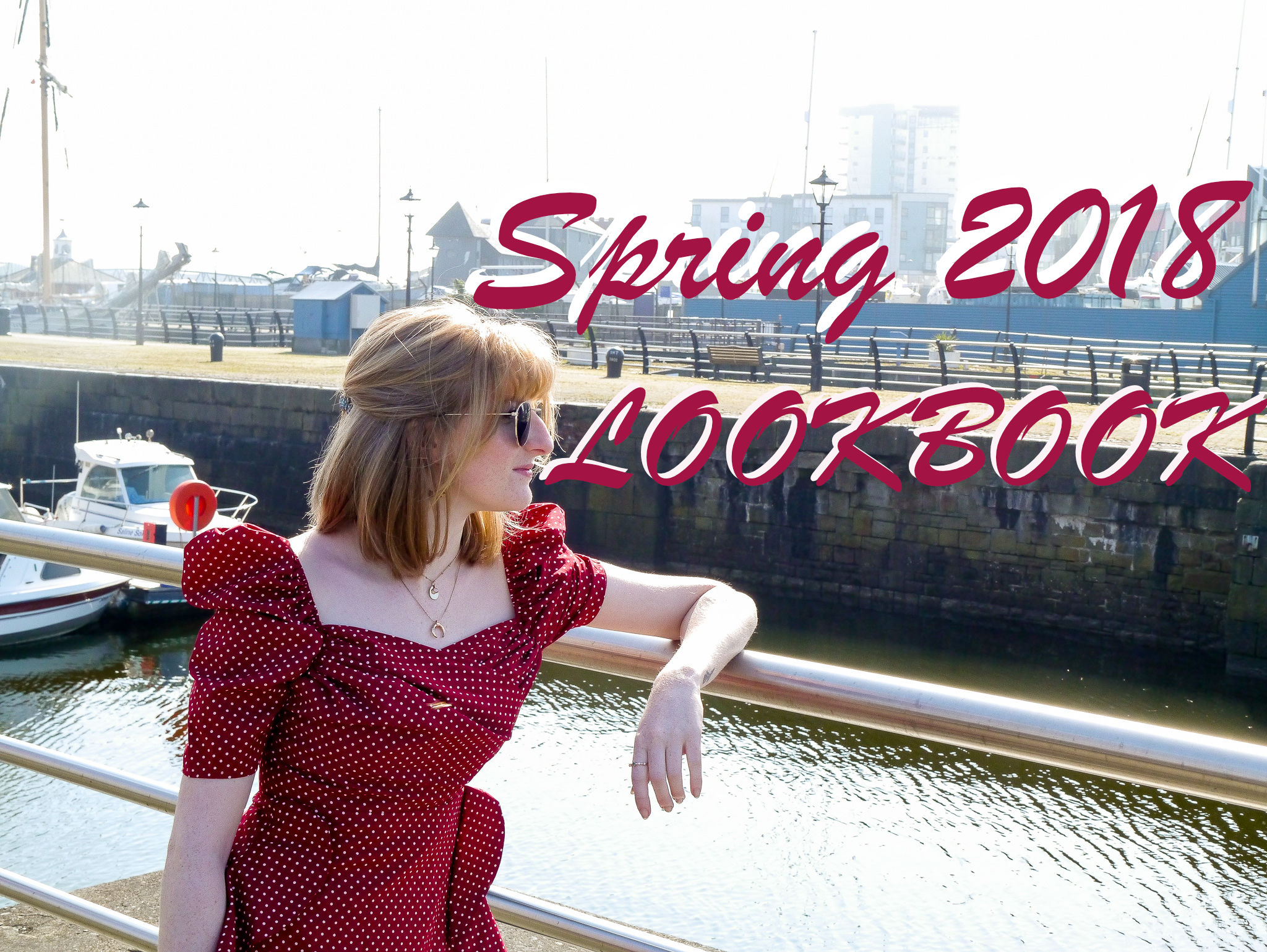 Spring 2018 lookbook thumbnail