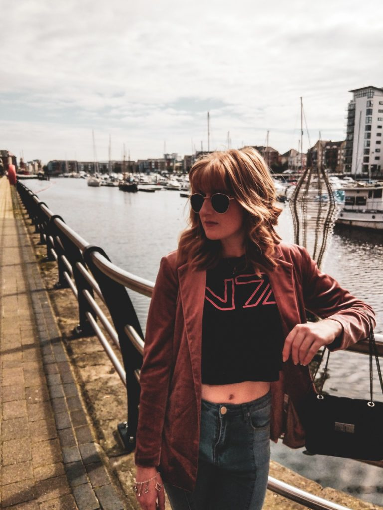My favourite Instagrammable places in Swansea